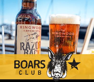 Boars Club